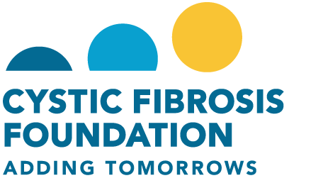Cystic Fibrosis Foundation: Adding Tomorrows.